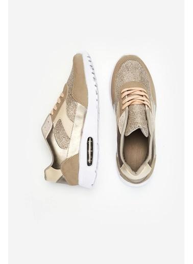 Letoon Ayakkabı Bej